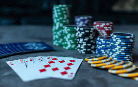 Game Poker Online Terbaik Android 2020